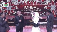 LIDA 2021 Konser Top 42 Grup 4 Putih, tayang Kamis (29/4/2021) pukul 20.30 WIB live di Indosiar (Dok Indosiar)