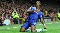 Didier Drogba (AFP/Paul Ellis)