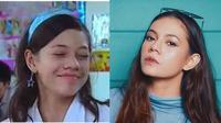 Penampilan Terkini 5 Pemeran Sinetron Monyet Cantik, Semakin Menawan (sumber: Instagram.com/shae_official)