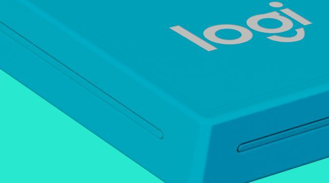 Logi, Brand baru Logitech (Logitech)