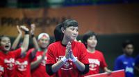 Citra Adisti berambisi bawa Jaya Kencana Angels juara Piala AFF 2016