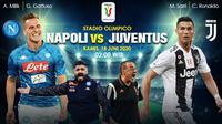 Prediksi Napoli Vs Juventus (Trie Yas/Liputan6.com)