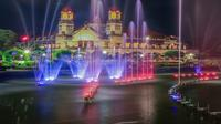 Semarang - Photo by Supri Yanto on Unsplash
