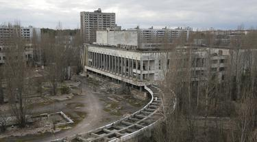 Chernobyl (AP)