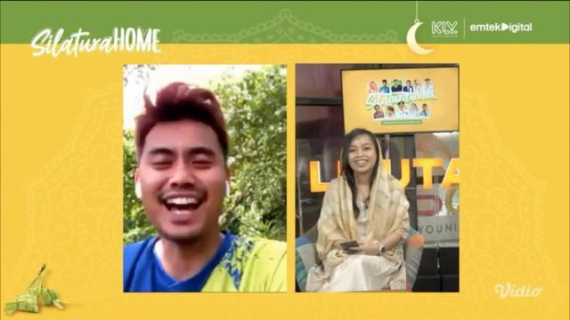 Berita video Tontowi Ahmad mengungkapkan dirinya masih suka terbawa suasana bertanding bulutangkis sebelum tidur pascapensiun saat berbincang di Silaturahome pada Selasa (26/5/2020).