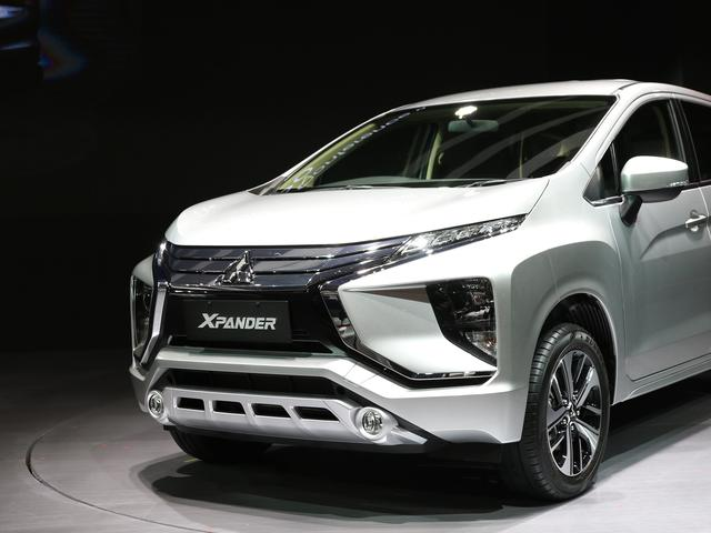 Harga Mitsubishi Xpander Terbaru Dan Terlengkap 2018 Bekas Sudah Ada Otomotif Liputan6 Com