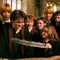 Harry Potter (Pottermore)