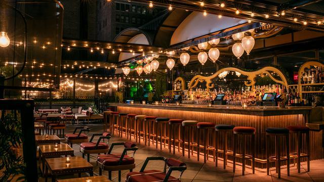 hotel murah dengan fasilitas mewah di new york