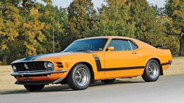 6 Mobil Berotot Terbaik Di Era 70 An Otomotif Liputan6 Com