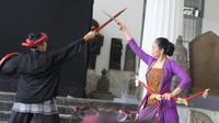 Pentas Lakon Dongeng Anak Museum Nasional (dok.Liputan6/Devita Nur Azizah)