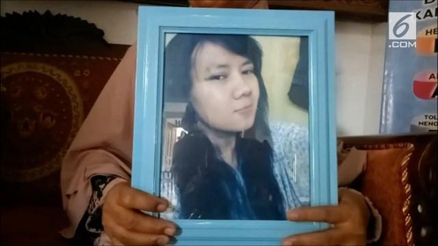 Seorang TKW asal Brebes kesulitan kembali ke Indonesia karena dicegah oleh majikannya di Arab Saudi.