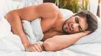 Sederet Fakta di Balik Mengigau Saat Tidur
