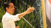 Jokowi (Liputan6.com\Miftahul Hayat)