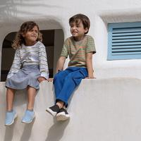 Wakai me-rebranding Kohai menjadi Wakai Kids dengan desain sneakers kekinian untuk anak-anak (Foto: Wakai)