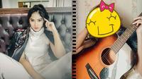 6 Gaya Ochi Rosdiana dengan Rambut Baru, Dipuji Netizen Makin Cantik (sumber: Instagram.com/ochi24 dan Instagram.com/stillyoung_)