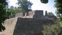 Situs arkeologi Teopanzolco, terletak 70 kilometer di selatan Mexico City (Wikipedia/CC BY-SA 3.0 / Zoran Lazic)