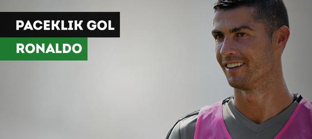 Eks Real Madrid, Raul Albiol, mengungkapkan komentarnya soal paceklik gol Cristiano Ronaldo.
