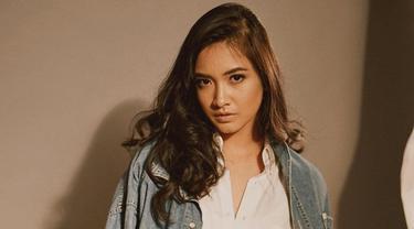7 Pesona Nadya Arina, Pemeran Catherine di Sinetron Ikatan Cinta