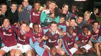 20 jersey Premier League terbaik sepanjang masa. (Express)