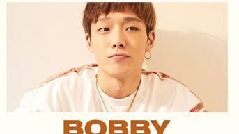 Bobby iKON dan Tunangannya Sambut Kelahiran Anak Lelaki