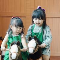Kuda Poni di Youreka Kids Farm. Sumber foto: Document/Youreka Kids Farm.