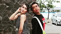 Revi Mariska dan Mimi Peri (Sumber: Instagram/revimariska_real/)