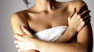 5 Cara Mudah Membesarkan Payudara Secara Alami Beauty Fimela Com