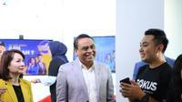 Live Streaming Direct Message Bersama Menpan RB: Ibu Kota Pindah, ASN Hijrah? (Foto: Dok Humas KemenPANRB)