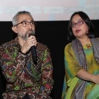 Lukman Sardi, ketua komite FFI 2018-2020. (Adrian Putra/Fimela.com)