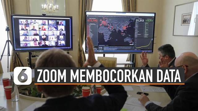 Beberapa lembaga di Amerika Serikat memperingatkan pengunaan aplikasi Zoom untuk kepentingan rapat bisa membahayakan kepentingan lembaga.