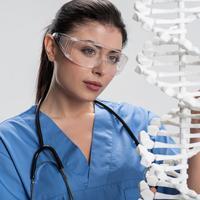 Benarkah DNA Babi Mirip DNA Manusia? (YAKOBCHUK VIACHESLAV/shutterstock)