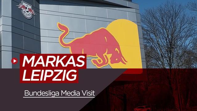Berita video vlog kali ini laporan langsung jurnalis Bola.net, Asad Arifin, langsung dari Jerman yang berpindah ke kota Leipzig dalam acara media visit Bundesliga.
