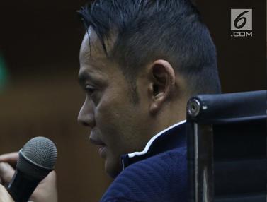 Fahmi Darmawansyah Bersaksi di Sidang Suap Bakamla