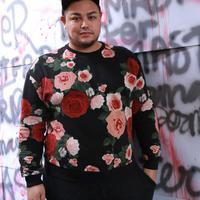 Ivan Gunawan mengaku tak lagi gunakan make up setelah mengenal berbagai macam perawatan, setahun lalu juga ia mengaku telah melakukan tanam benang. (Galih W. Satria/Bintang.com)