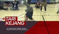 Berita video tari kejang (breakdancing) akan segera resmi dilombakan di Olimpiade Paris 2024.