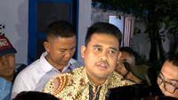 Bobby mengaku, sembari menjalin komunikasi secara intens dengan partai politik, juga sudah mempersiapkan visi dan misi untuk membangun Ibu Kota Provinsi Sumatera Utara (Sumut) lebih baik lagi