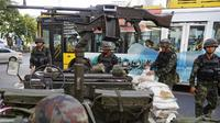 Darurat Militer Thailand (International Business Times)