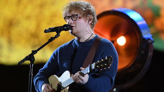 Regulasi Ketat Bukti Cinta Ed Sheeran Untuk Fansnya Di