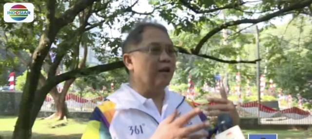 Menkominfo Rudiantara kirim surat ke Dewan Olimpiade Asia supaya masyarakat bisa saksikan Asian Games.