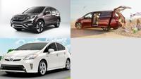 Pada artikel bagian kedua ini, otomotif.liputan6.com membeberkan daftar tambahan mobil bekas dengan harga relatif tinggi.
