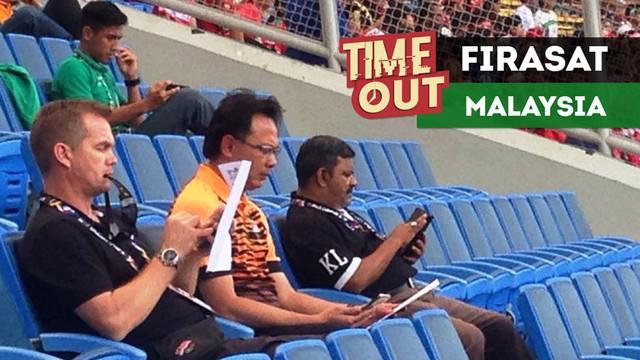 Firasat pelatih Timnas Malaysia, Ong Kim Swee, jadi kenyataan, Timnas Indonesia U-22 akan menjadi lawan di semifinal SEA Games 2017.