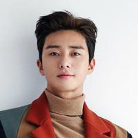 Park Seo Joon  (Soompi)