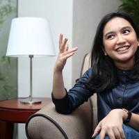 Rachel Amanda (Adrian Putra/Fimela.com)