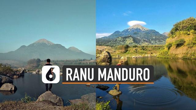 Baru-baru ini Ranu Manduro di Mojokerto mendadak viral karena keindahannya. Nah ini dia keunikan Ranu Manduro yang harus kamu tahu.