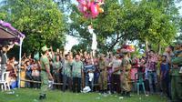 Ilustrasi - Sebanyak 172 desa di Kabupaten Pemalang menggelar Pilkades e-Voting. (Foto: Liputan6.com/Muhamad Ridlo).