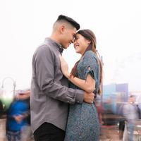 ilustrasi hubungan cinta/copyright Unsplash/Joshua Chun