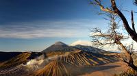 Taman Nasional Bromo-Tengger-Semeru (BTS), Jawa Timur.