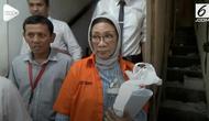 Ratna Sarumpaet mengeluhkan tidak bisa makan. Penyidik akhirnya menunda proses penyidikan Ratna Sarumpaet.