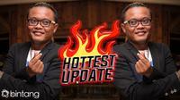 HL Hottest Update Sule 1 (Fotografer: Deki Prayoga/bintang.com)