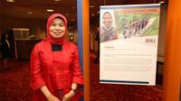 Tri Mumpuni Terpillih sebagai pemenang utama dalam Asia Social Impact Awards 2018